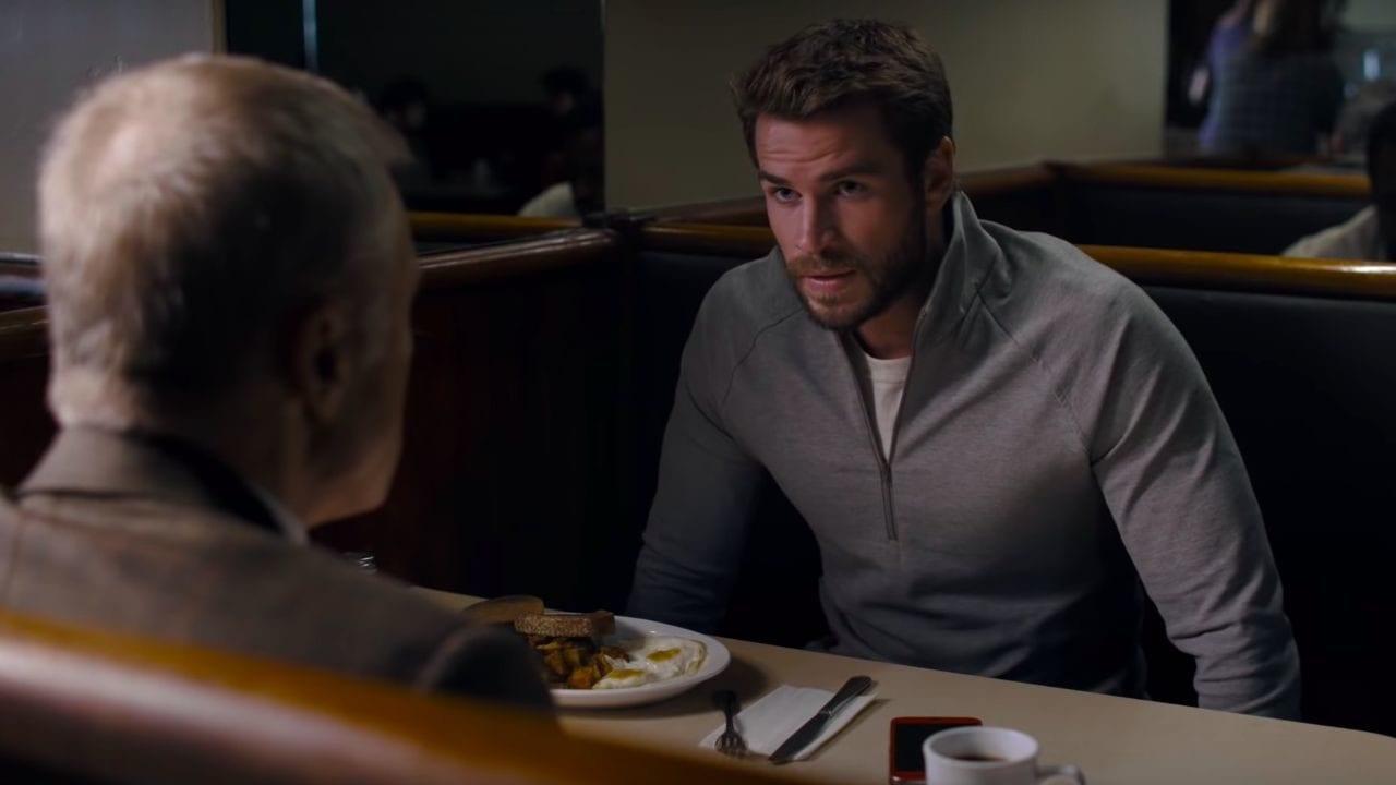 """Erster Trailer zur Smartphone-Serie """"Most Dangerous Game"""" mit Liam Hemsworth"""