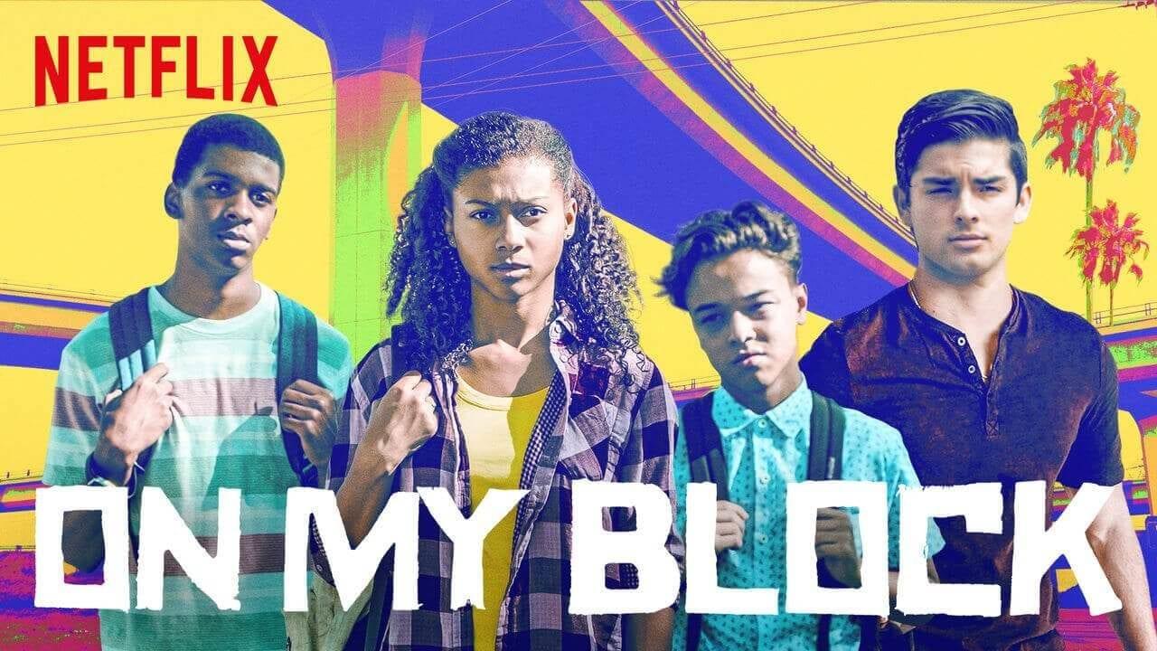 On My Block: Startdatum und Trailer zur 3. Staffel