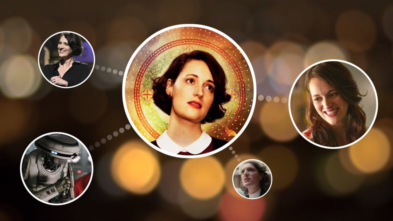 In weiteren Rollen: Phoebe Waller-Bridge
