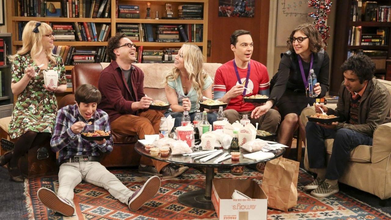 "Rührende Leseprobe zur letzten Folge von ""The Big Bang Theory"""