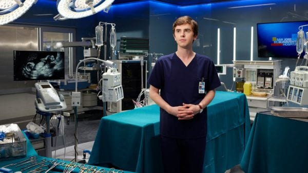Review: The Good Doctor Staffel 3A