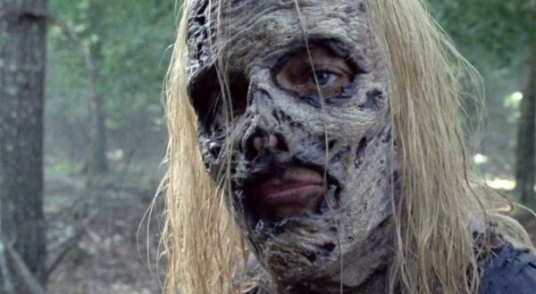 Review: The Walking Dead S10E09 – Squeeze