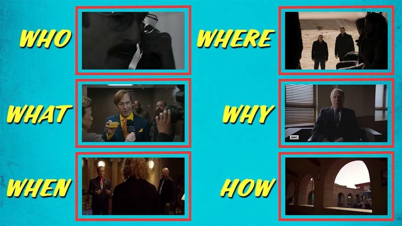"""Ist """"Better Call Saul"""" die momentan bestgeschriebene Serie?"""