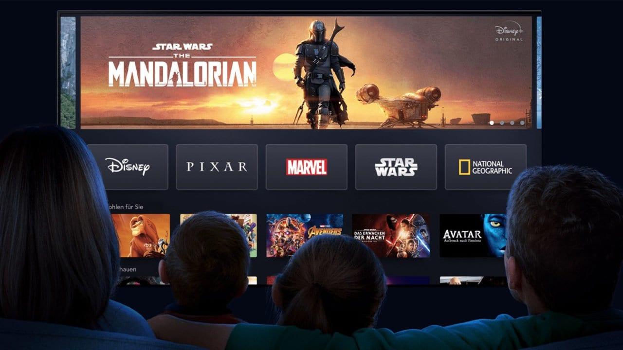 Disney+: Diese Geräte und Plattformen werden unterstützt