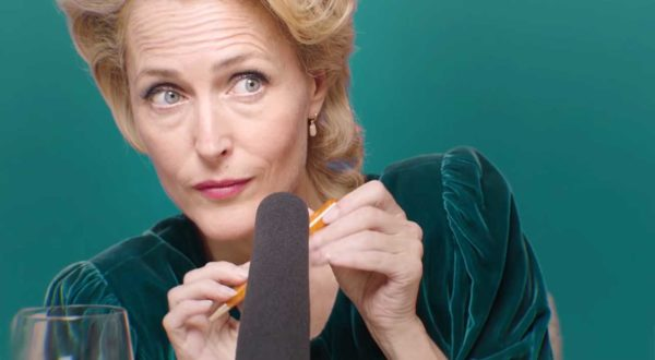 Sex Education: ASMR-Video mit Gillian Anderson