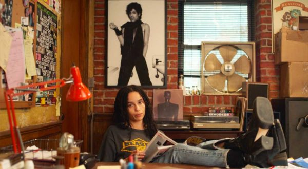 Review: High Fidelity S01E01 – Top Five Heartbreaks