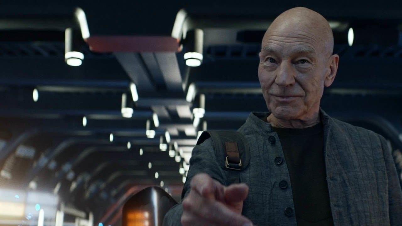 "Review: ""Star Trek: Picard"" S01E03 – Das Ende ist der Anfang"