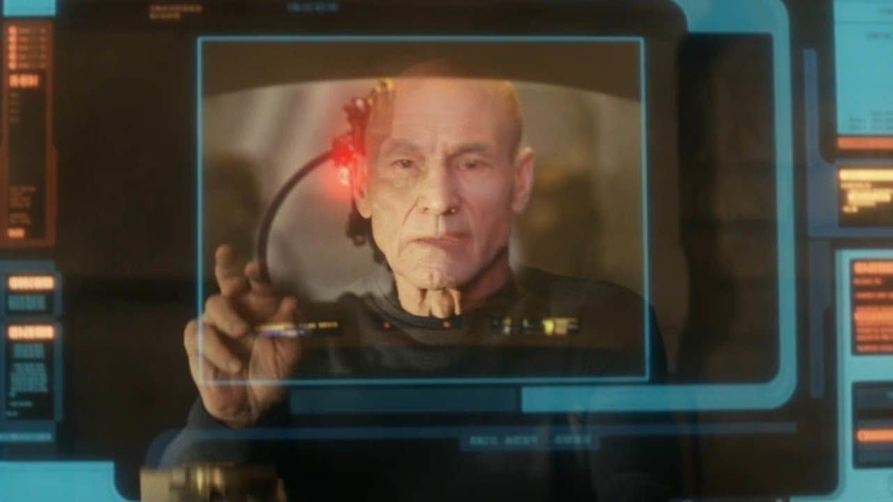 "Review: ""Star Trek: Picard"" S01E06 – Die geheimnisvolle Box"