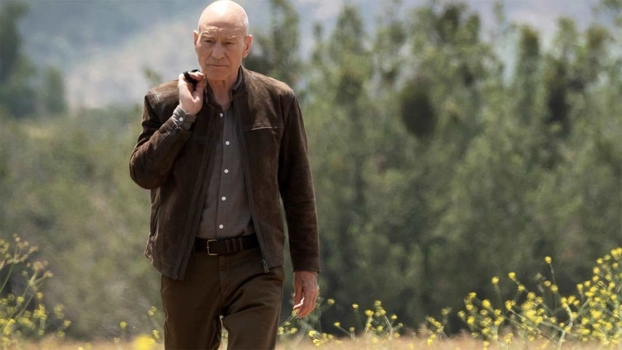 "Review: ""Star Trek: Picard"" S01E02 – Karten und Legenden"