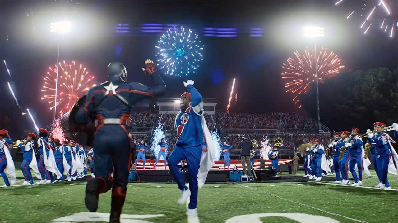 Super Bowl Spot zu den neuen Marvel-Serien auf Disney+