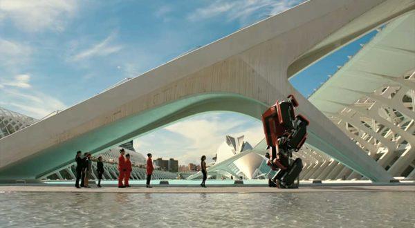 Westworld: Neuer Trailer zur 3. Staffel