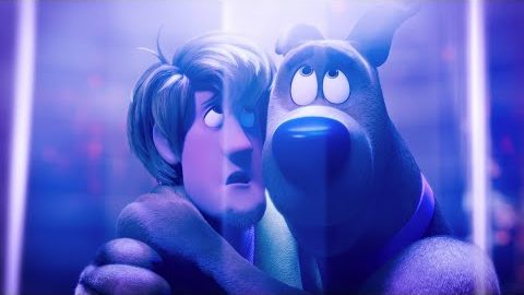 SCOOB!: Finaler Trailer zum Animationsfilm