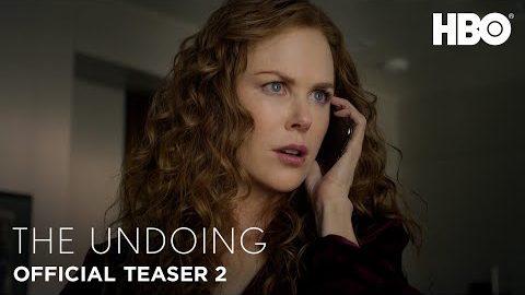 The Undoing: Neuer Trailer zur Mini-Serie mit Nicole Kidman