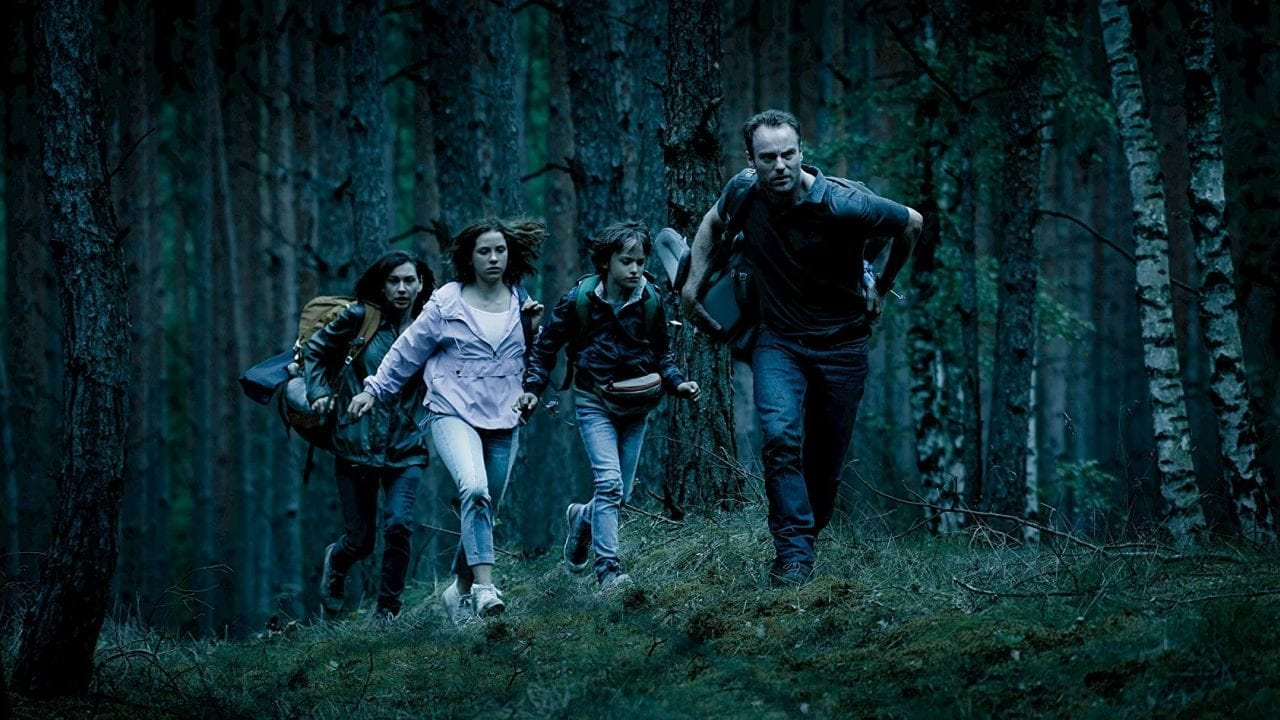 Review: 8 Tage – Staffel 1
