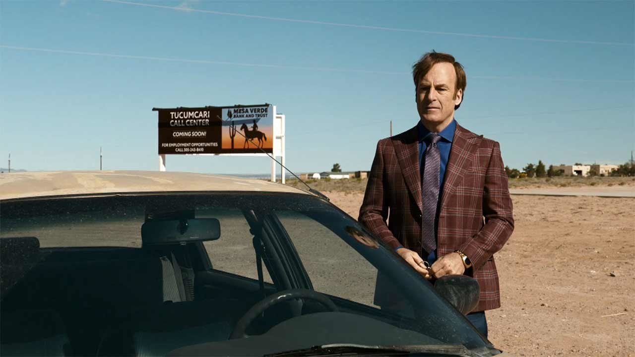 Review: Better Call Saul S05E04 – Namaste