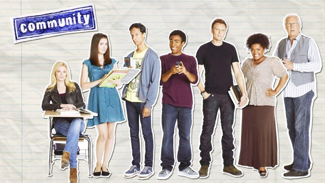 "Wie die Comedy-Serie ""Community"" zu Ende ging"