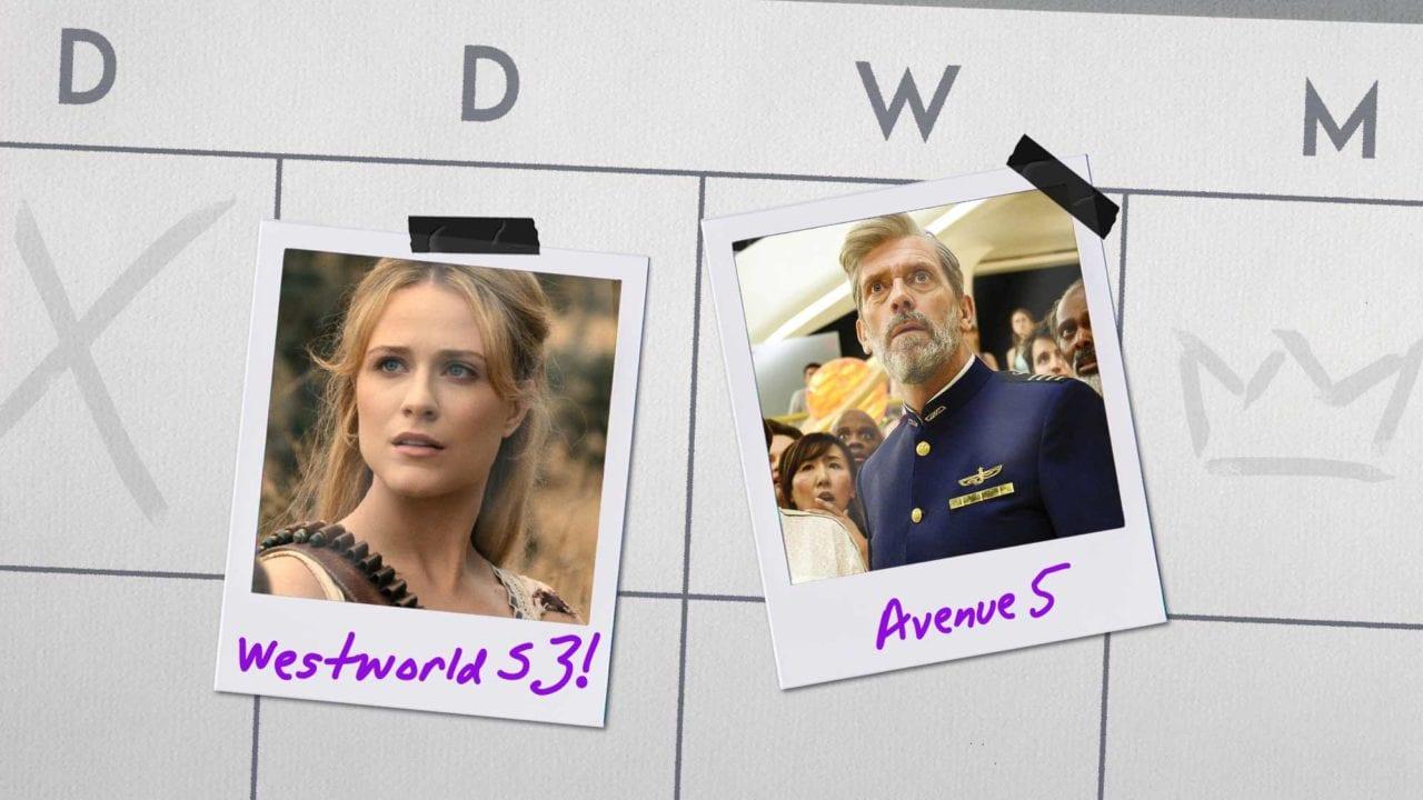 TV-Programm: Die Serien-Highlights der Woche (12/2020)