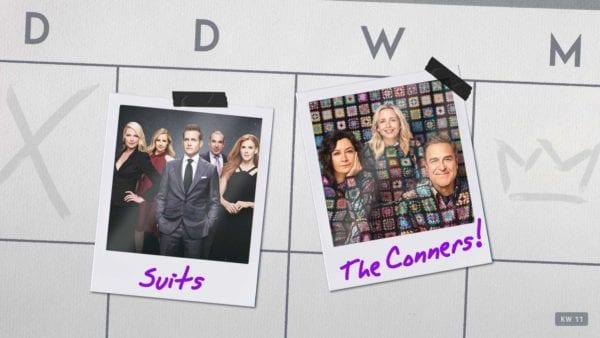 TV-Programm: Die Serien-Highlights der Woche (11/2020)
