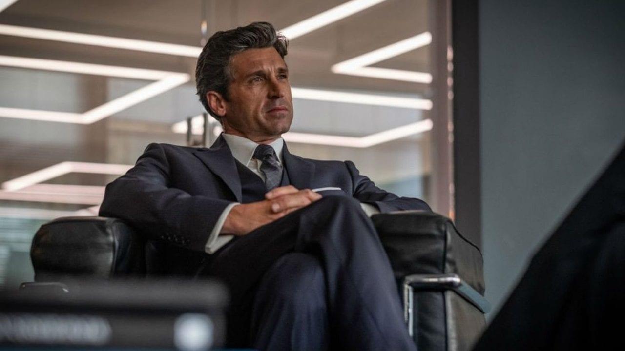 Devils: Trailer zum neuen Finanz-Thriller mit Patrick Dempsey