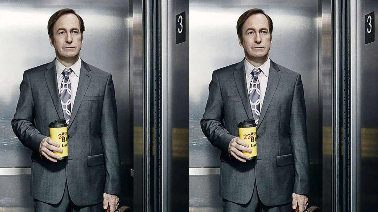 """Finde die 11 Unterschiede zwischen den """"Better Call Saul""""-Bildern"""