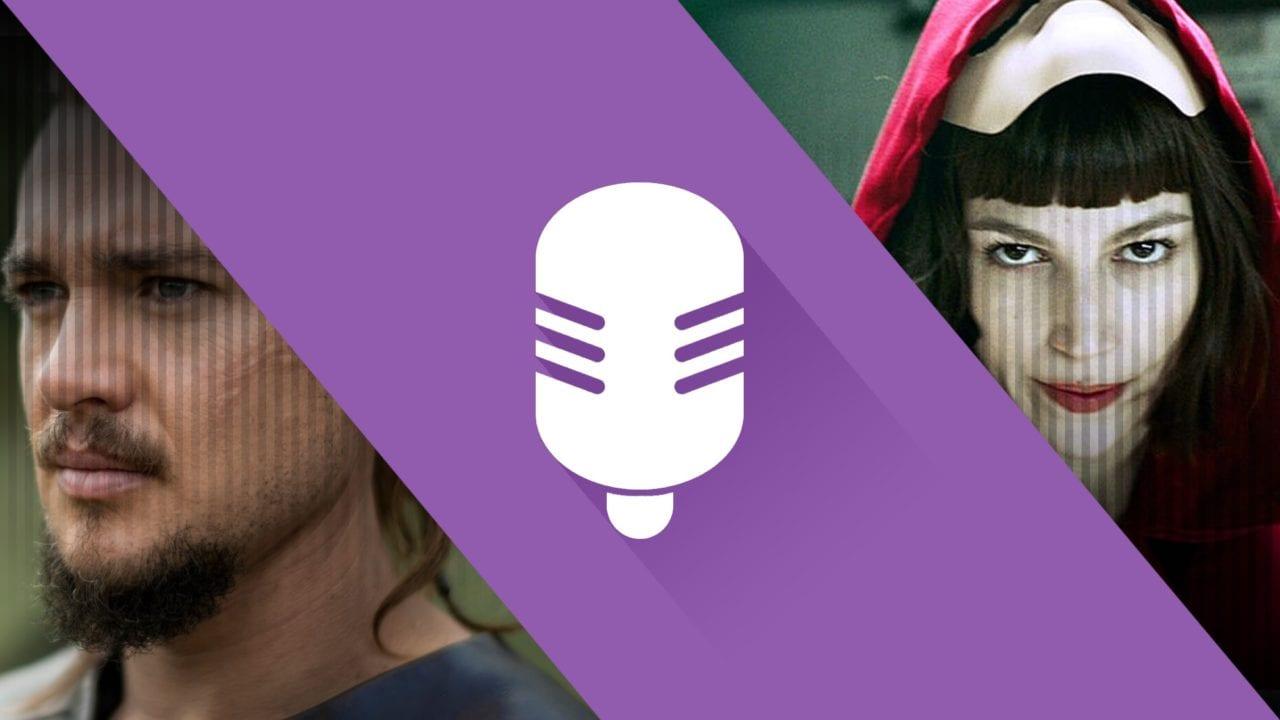 Gefaltetes N – Der Netflix-News Podcast: Folge 10