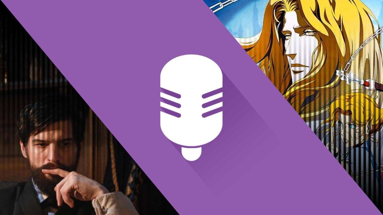 Gefaltetes N – Der Netflix News-Podcast: Folge 9