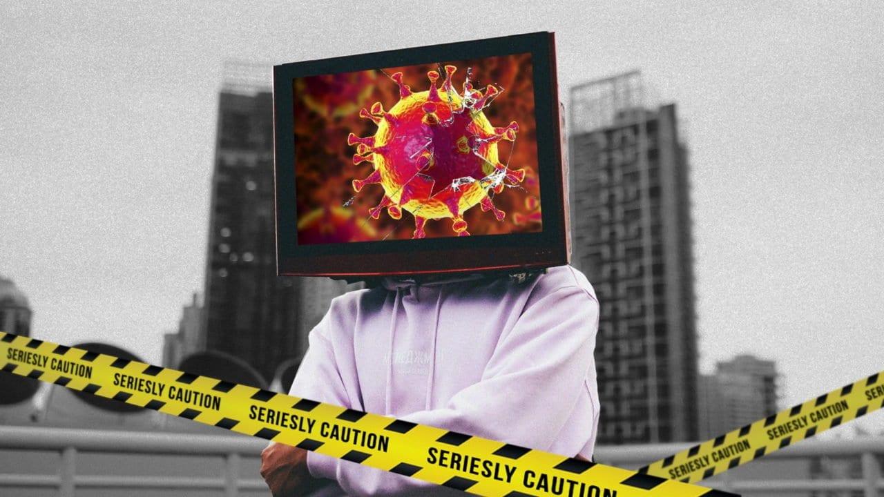 Mein TV-Aufreger der Woche: Corona Everywhere
