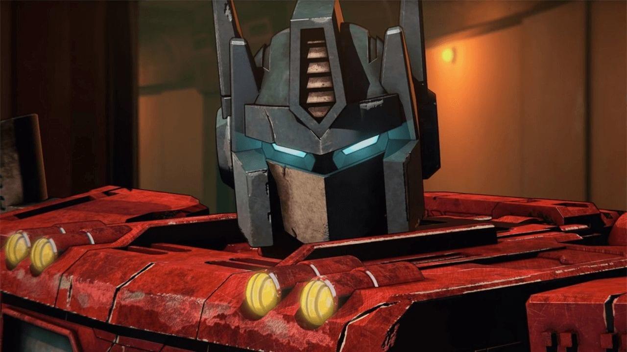 Transformers – War for Cybertron Trilogy: Trailer zur neuen Animationsserie