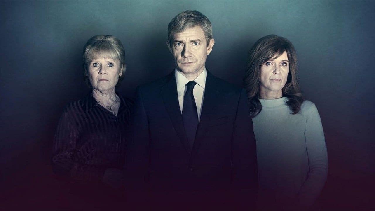 Review: A Confession S01E01 – Episode 1