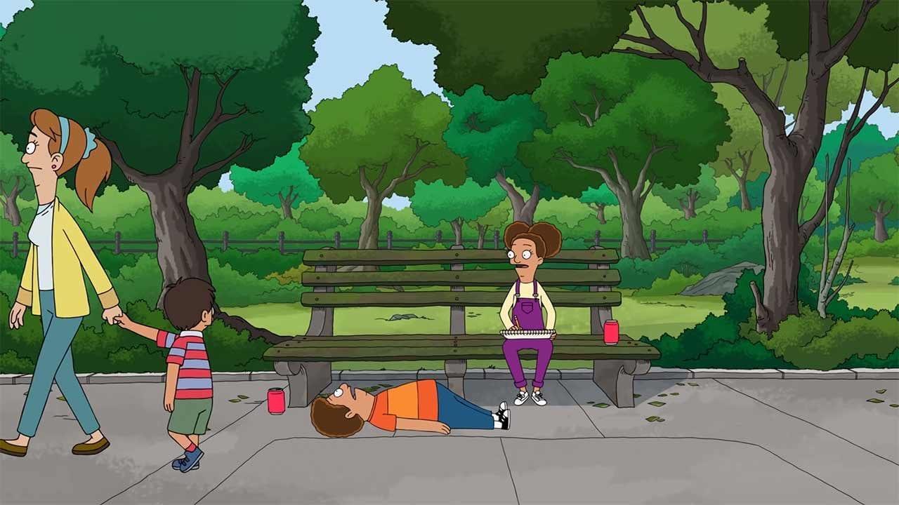 Central Park: Trailer zur neuen animierten Serie auf Apple TV+