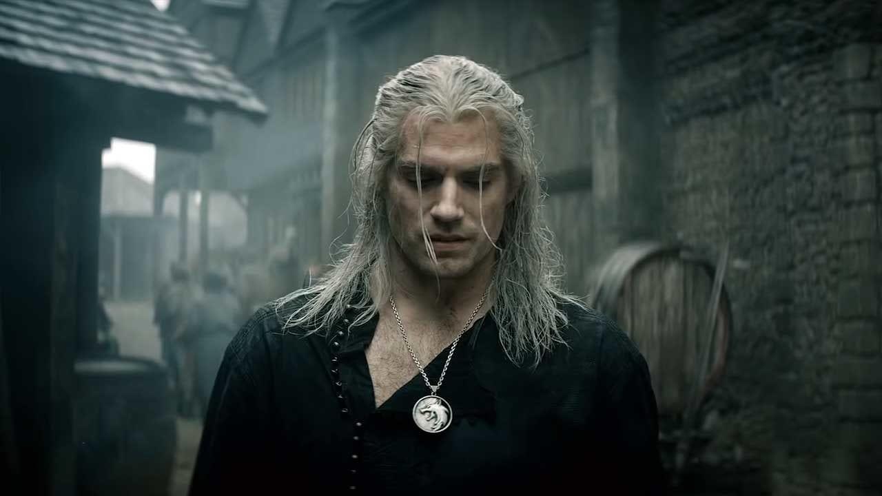 The Witcher: Honest Trailer