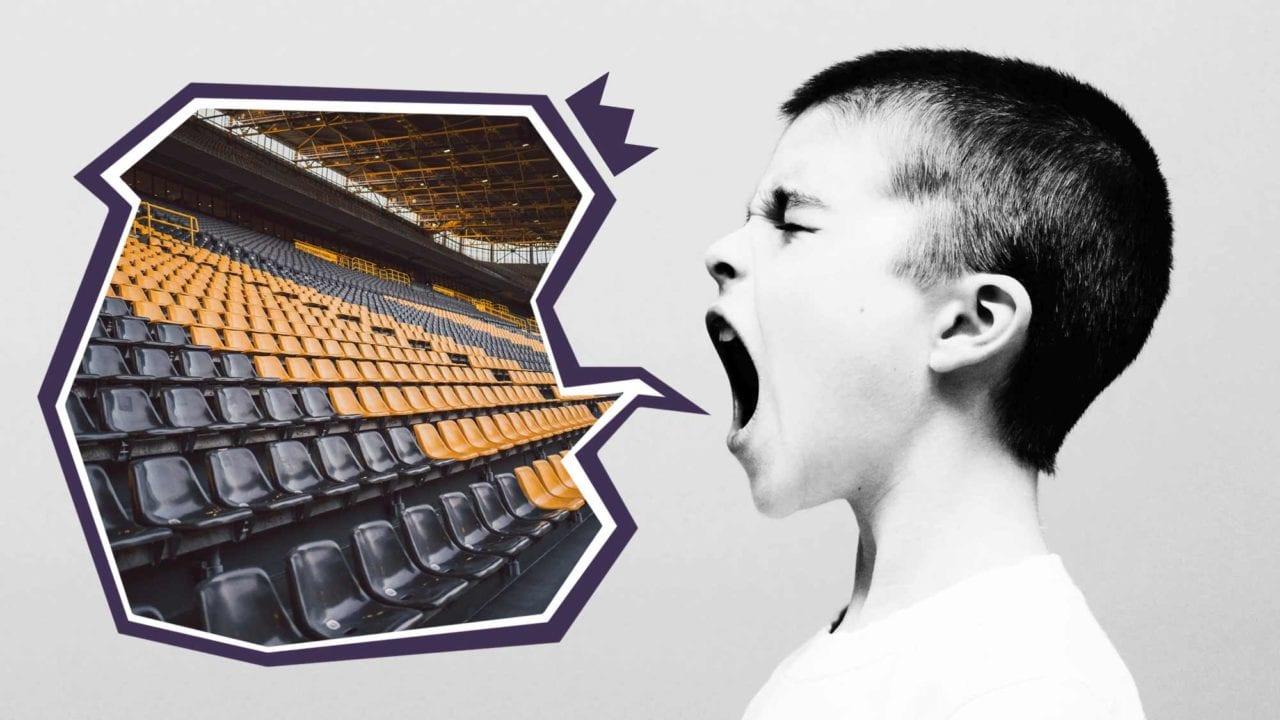 Wieso sollten Fußball-Geisterspiele plötzlich im Free-TV zu sehen sein?