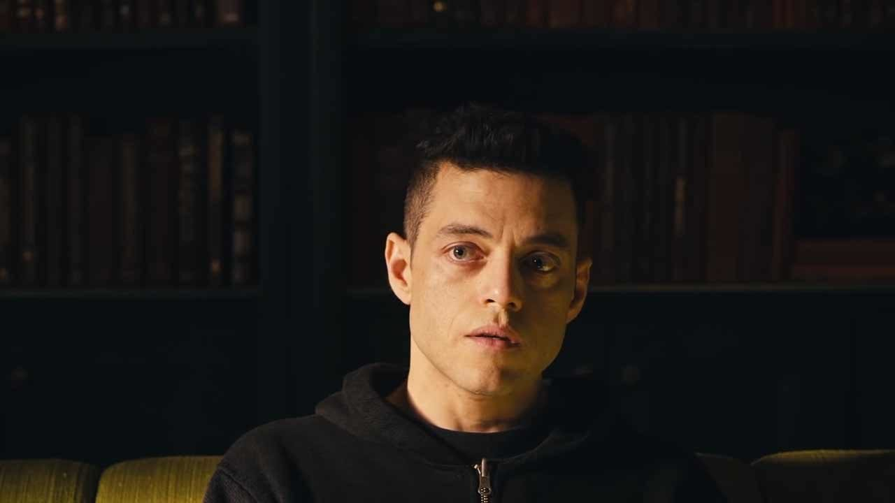 Mr. Robot – A Tribute