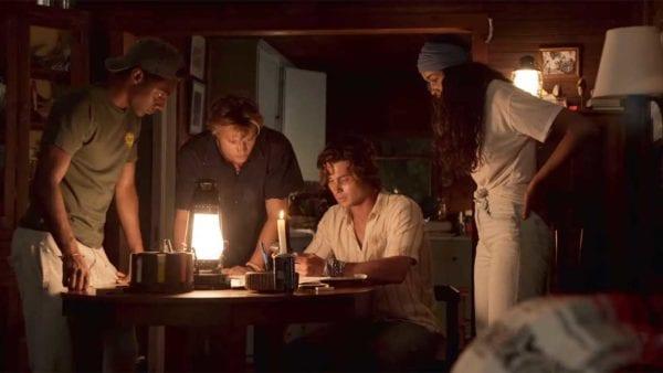 "Trailer zur neuen Netflix-Serie ""Outer Banks"""