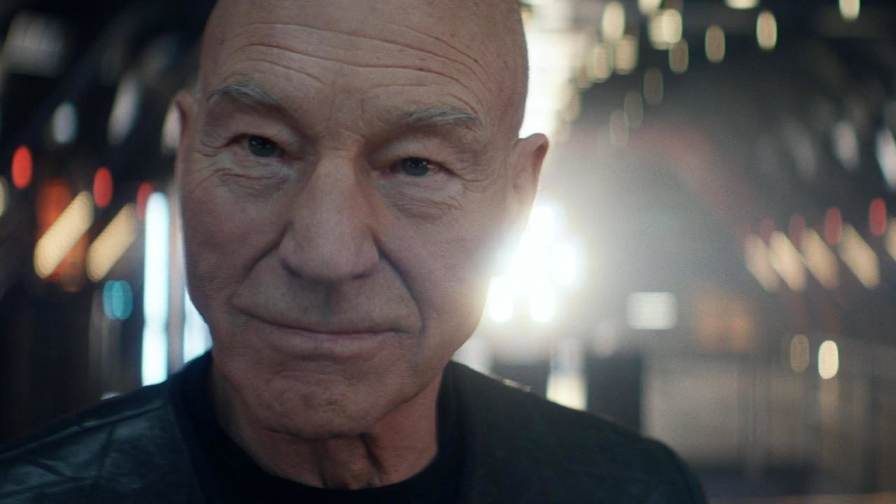 "Review: ""Star Trek: Picard"" S01E10 – Et in Arcadia Ego, Teil 2"