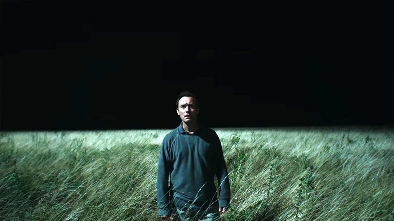 """Trailer zur HBO-Miniserie """"The Third Day"""" mit Jude Law"""