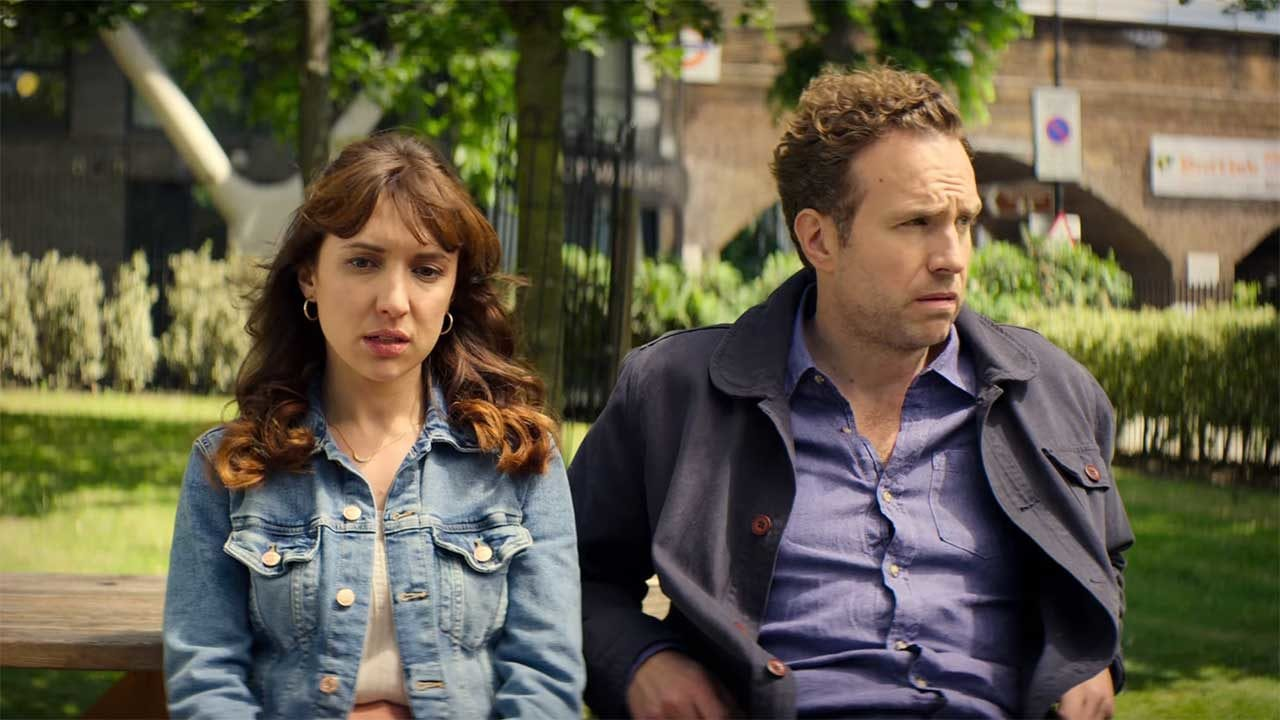 "Trailer zur neuen UK-Comedy-Serie ""Trying"""