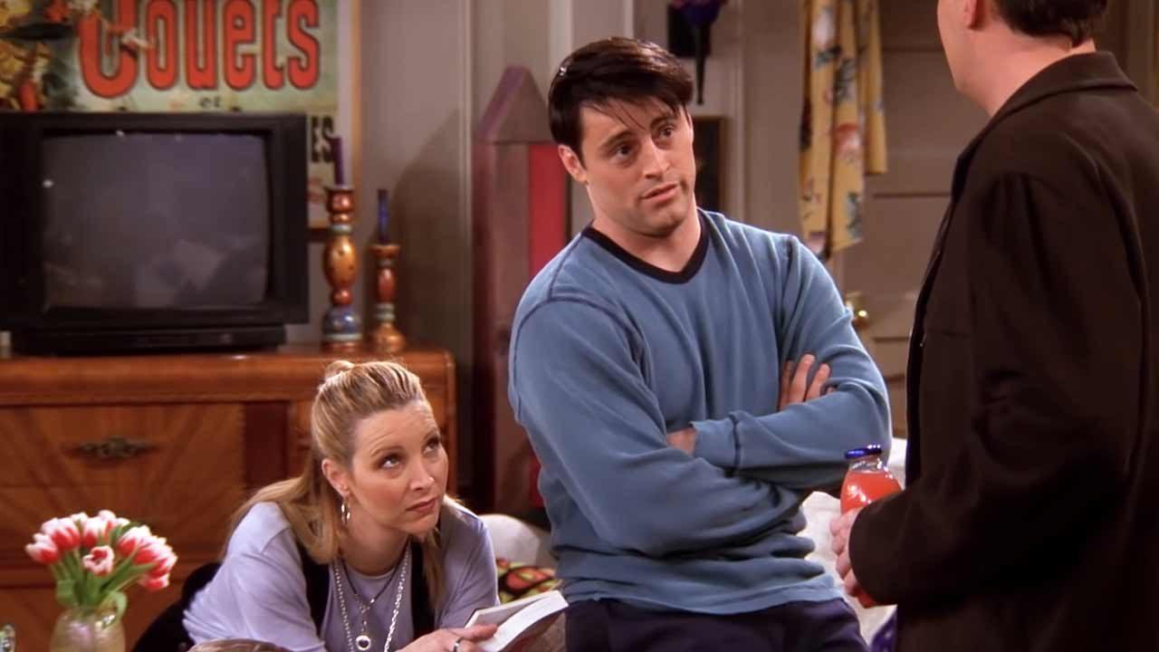 Friends: Die 22 schlechtesten Ratschläge von Joey