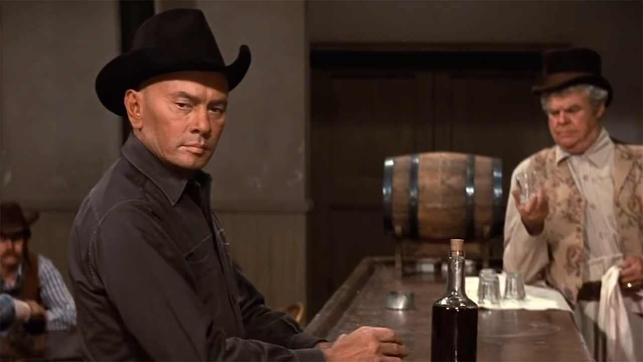 """Video-Review zum """"Westworld""""-Film aus 1973"""