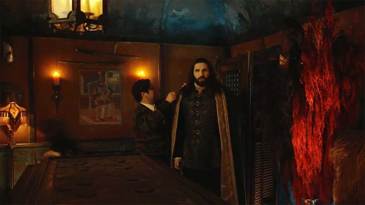 What We Do in the Shadows: Trailer zur 2. Staffel