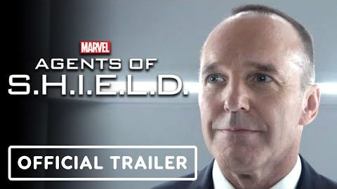 Agents of S.H.I.E.L.D.: Trailer zur finalen Staffel