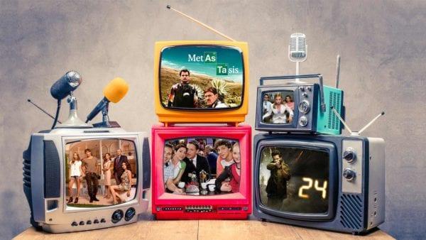 AWESOME 5: Skurrile internationale Serien-Adaptionen