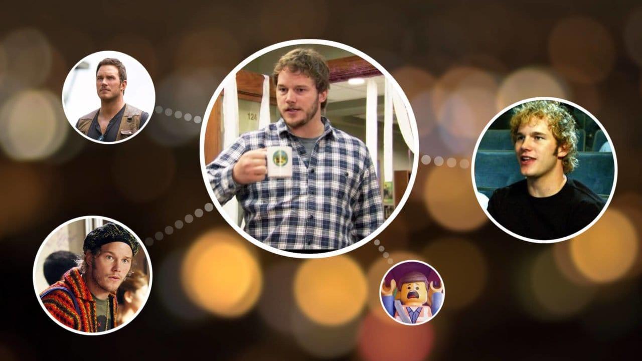 In weiteren Rollen: In welchen Serien hat Chris Pratt mitgespielt?
