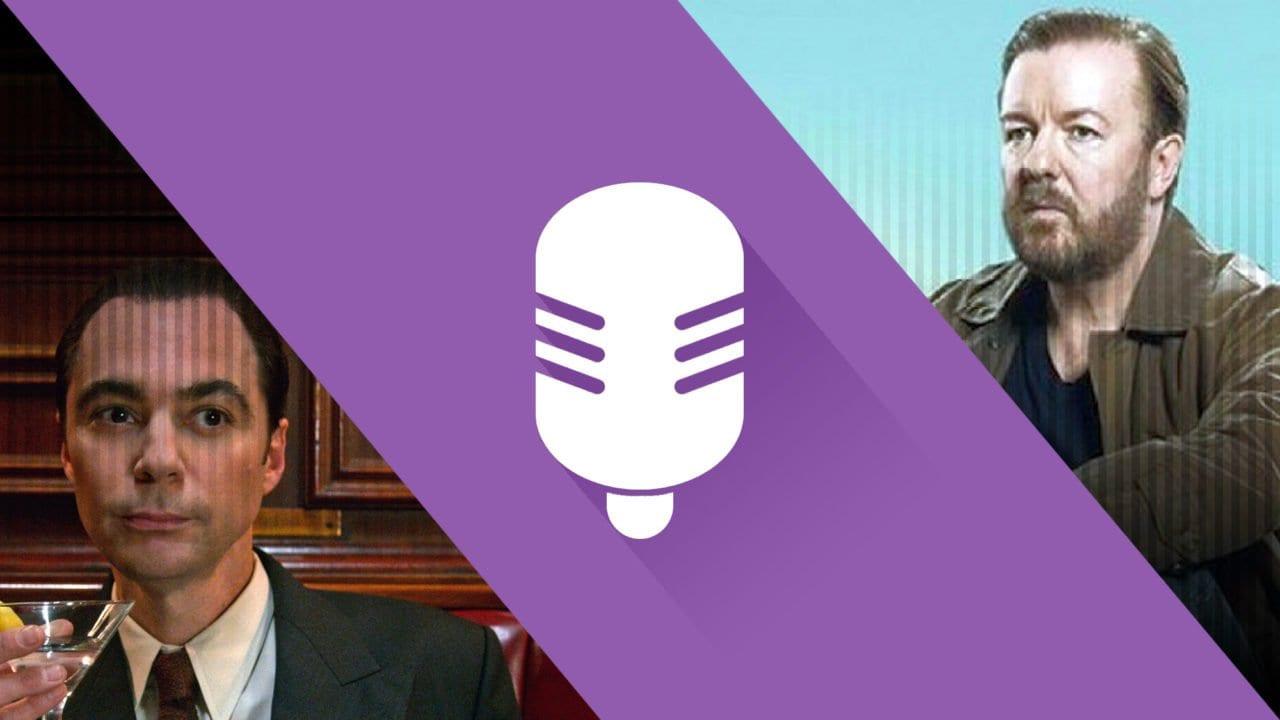 Gefaltetes N – Der Netflix-News Podcast: Folge 11