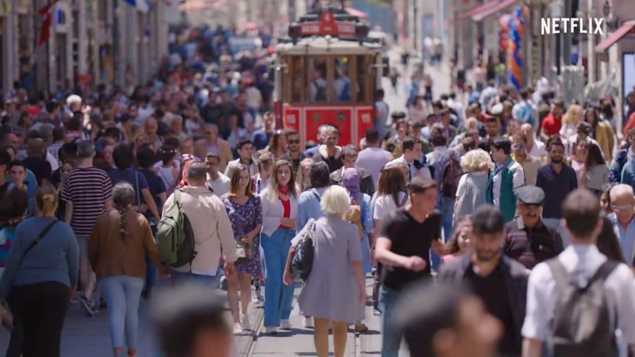 Love 101: Offizieller Trailer zum türkischen Netflix-Original