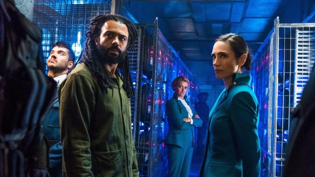 Snowpiercer: Neuer Trailer zur Serienadaption