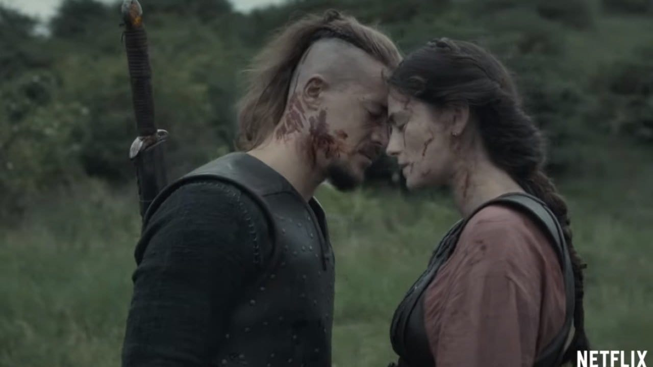 The Last Kingdom: Trailer zur 4. Staffel