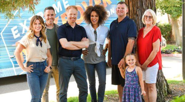HGTV belebt Extreme Makeover wieder mit Host Jesse Tyler Ferguson