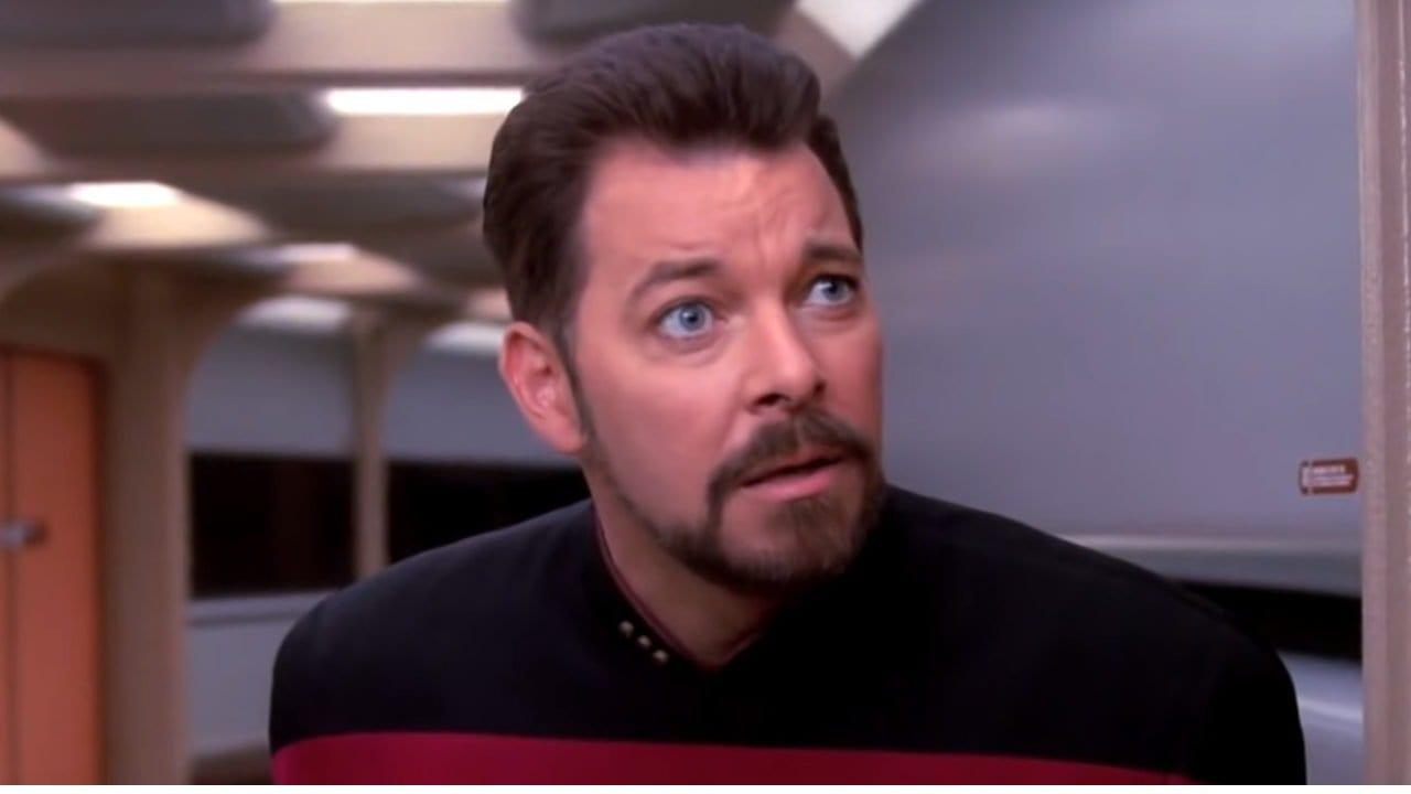 Outtakes sind von gestern: Star Trek INtakes