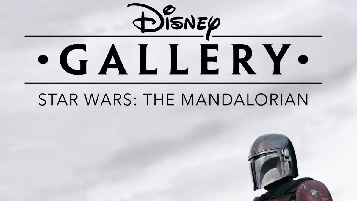 Star Wars The Mandalorian: Trailer zur Disney-Doku ist da